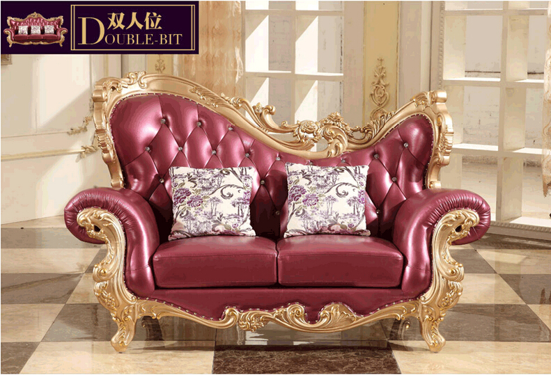 luxury classic french carved sofa set louis xv sofa set 1