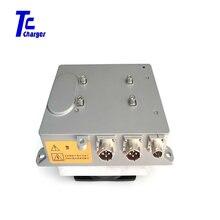 33 кВт can bus elcon tc зарядное устройство для электромобиля