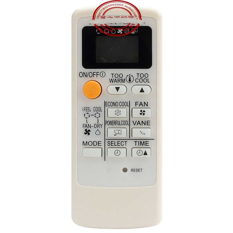 NEW General Air Conditioner remote control suitable for Mitsubishi MP04B MP04A MP2B Air Conditioner 10PCSNEW General Air Conditioner remote control suitable for Mitsubishi MP04B MP04A MP2B Air Conditioner 10PCS