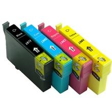 T1971 T1962 T1963 T1964 Ink Cartridge For Epson XP-204 XP-214 XP211 XP101 XP201 XP401 XP214 XP-401 XP-101 XP-201 XP-211 XP201