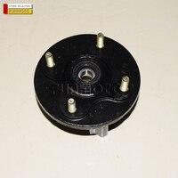 front wheel mounting bracket wheel hub or flange of LONCIN/JIANSHE/LONGDING/BASHAN 250cc ATV,