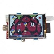 Raspberry Pi 3.5″ TFT Module 320*480+Touch Screen Display for Raspberry PiB+ /B Board module