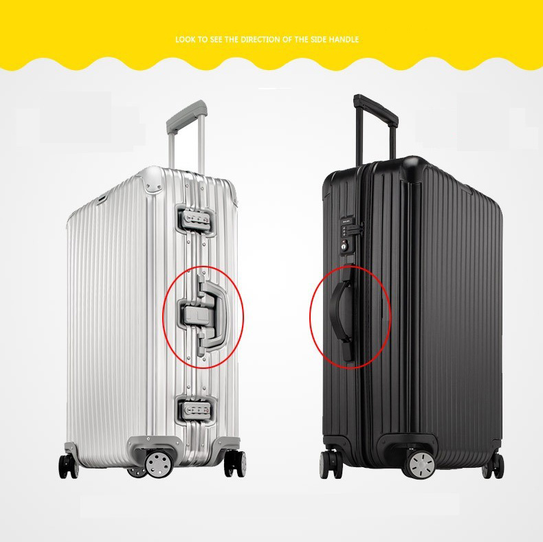 QIAQU Brand Travel Thicken Elastic Color Luggage Suitcase Protective Cover, Apply to 18-32inch Cases, Travel Accessories 2017 2