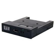 "New Version SFR1M44 U100K Black 3.5"" 1.44MB USB SSD FLOPPY DRIVE EMULATOR for YAMAHA KORG ROLAND Electronic keyboard GOTEKssd mountssd eeepcssd products"