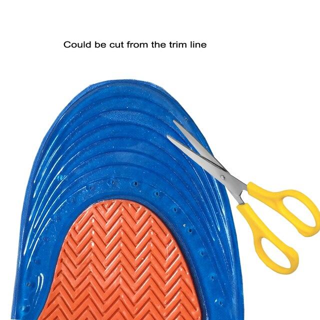 Купить гелевые стельки bocan уход за ногами при подошвенном фасциите картинки