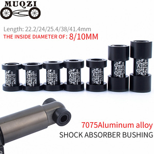 MUQZI Mountain Bike Back Gall Bushing Bushing DU Installation Tool Soft Tail Downhill Rear Shock Absorber Straight-Through