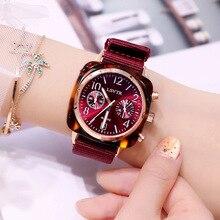 New Women Luxury Brand Watches Quartz Lady Waterproof Wristwatch Female Fashion Casual Simple Clock Reloj Mujer