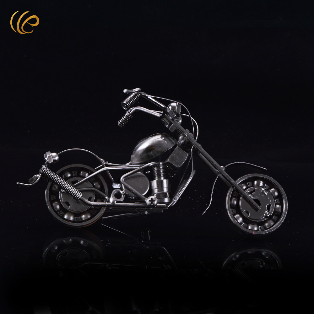 Lovely Mini Metal Model Motorcycles 2color Iron Motorbike Ducati 848 Evo Fuse Box Location Models Toy Boys Gifts Kids Toys Wheel Can Be Moved