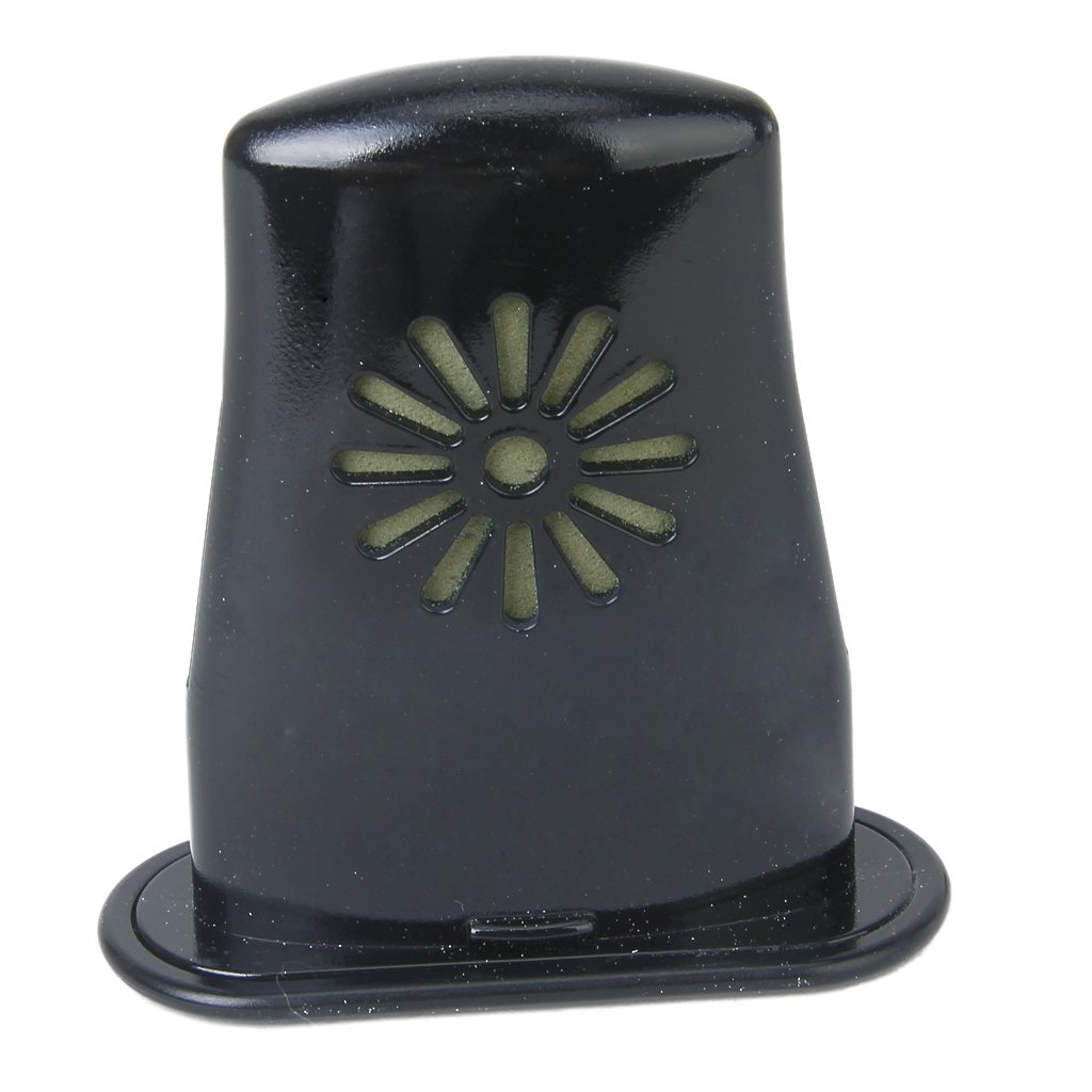 Good Deal Acoustic Guitar Humidifier Black , Excellent Accessory For Your Guitar