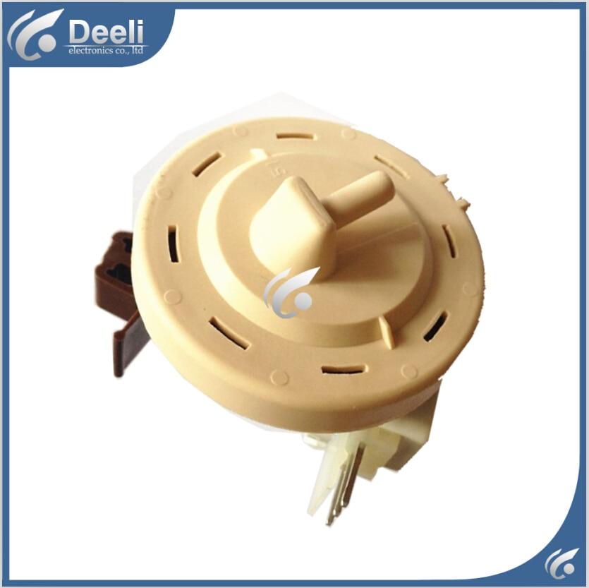 все цены на Original for DC96-01703A KD7-315 washing machine water level switch water level sensor DPS-KS1A DN-S14-H онлайн