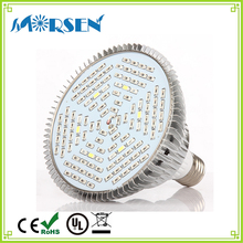 Full Spectrum Led Grow Light 30W 50W 80W E27 Led Grow Lamp For Plants Vegetables Hydroponic System Grow Tent AC85-265V