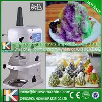 10% discount big capacity ice crusher maker for home use 110V