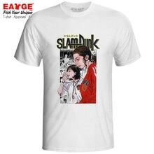 Haruko And Ayako T Shirt Slam Dunk Retro Anime SlamDunk Manga Creative Pop Rock T-shirt Skate Cool Hip Hop Unisex Top Tee