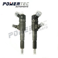 0445120156 Automobile Fuel Injection Set 0 445 120 156 Common Rail Injector 0445 120 156 For YUICHAI YC6M   nozzle DLLA148P1815|Fuel Injector|   -