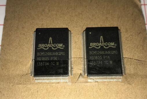 20pcs/lot  BCM5248UA4KQMG   BCM5248UA4KQMG-P14   BCM5248UA4KQMGP14  QFP12820pcs/lot  BCM5248UA4KQMG   BCM5248UA4KQMG-P14   BCM5248UA4KQMGP14  QFP128