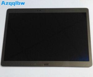 """Image 1 - الأصلي 10.5 """"لسامسونج غالاكسي تبويب S T800 T805 LCD عرض تعمل باللمس محول الأرقام الجمعية لسامسونج غالاكسي تبويب S T800 LCD"""