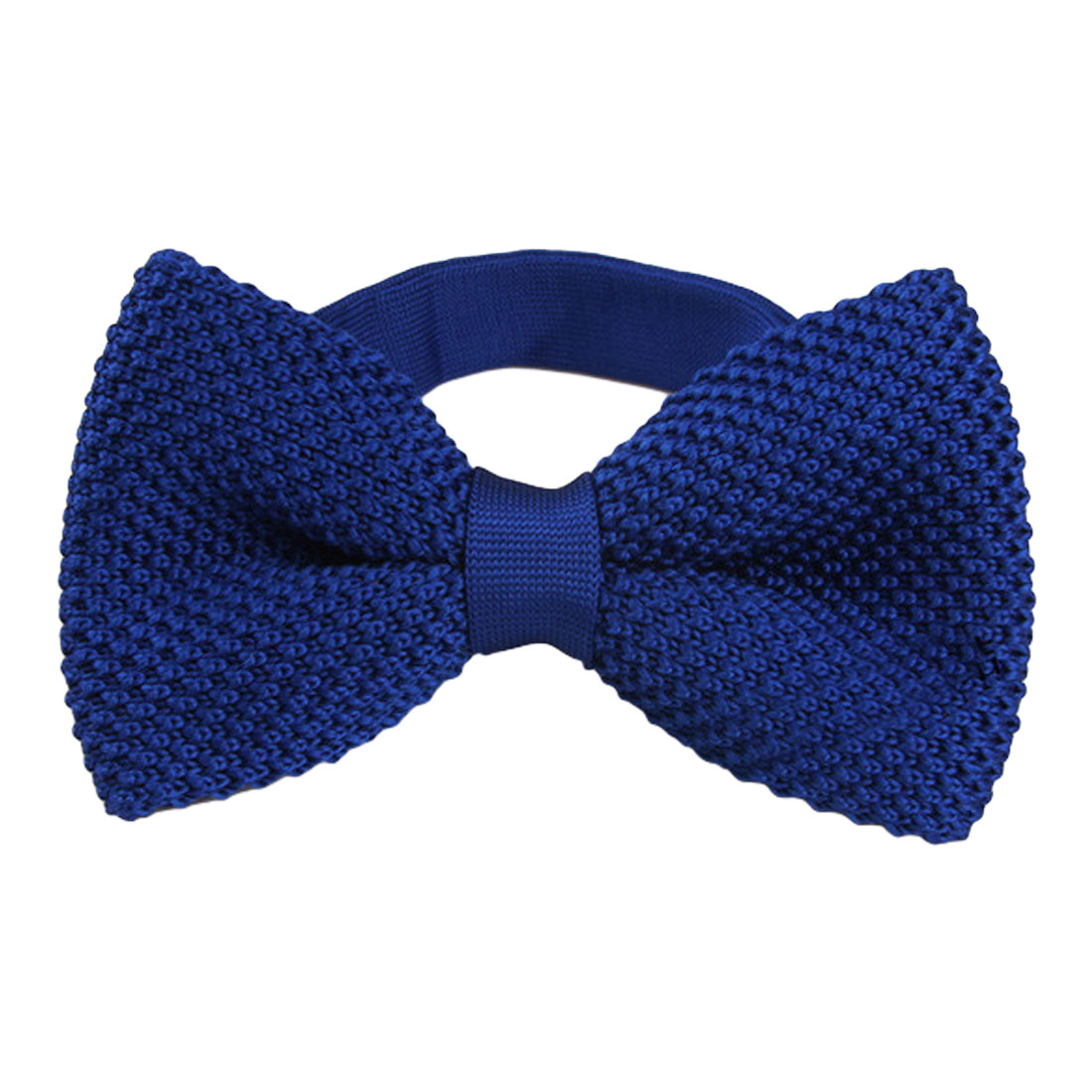 Top Sell Mens Double-Deck Knitted Bow Tie Male Wedding Bowties Many Styles Pattern Butterfly Ties For Men Winter