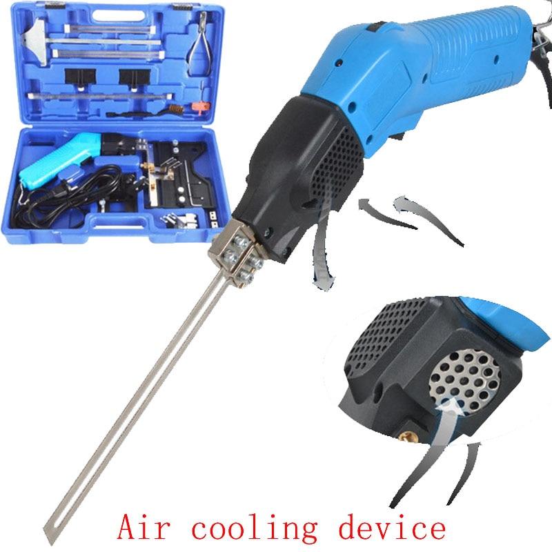 220 В/110 В ручной подходит для длительной работы с воздушным охлаждением устройства Профессиональный Термальность резки и гравировки Deluxe Kit