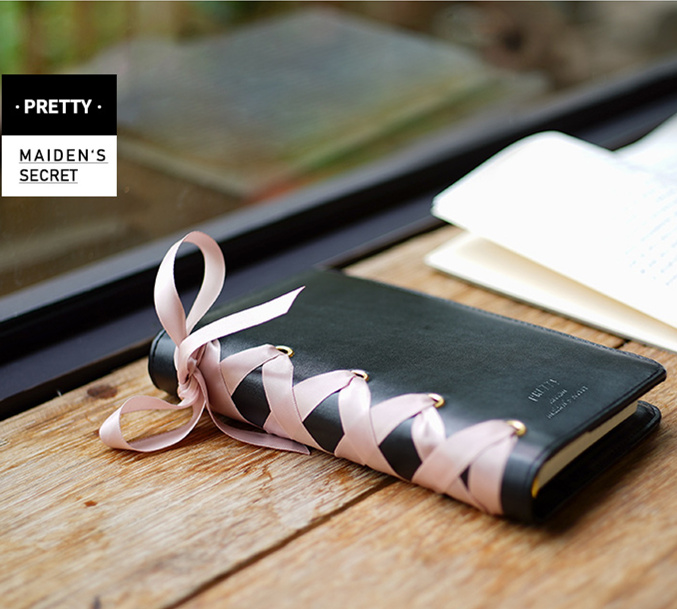 2019 Italy Design Personal Dairy Spiral Ring Binder Planner Notebook Pu Leather Cute Refillable Agenda A5 A6 Best For Girls Gift