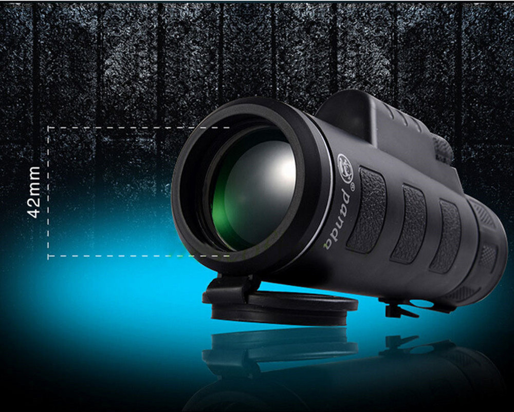 Muqgew heißer verkauf super high power 40x60 tragbare hd optik bak4