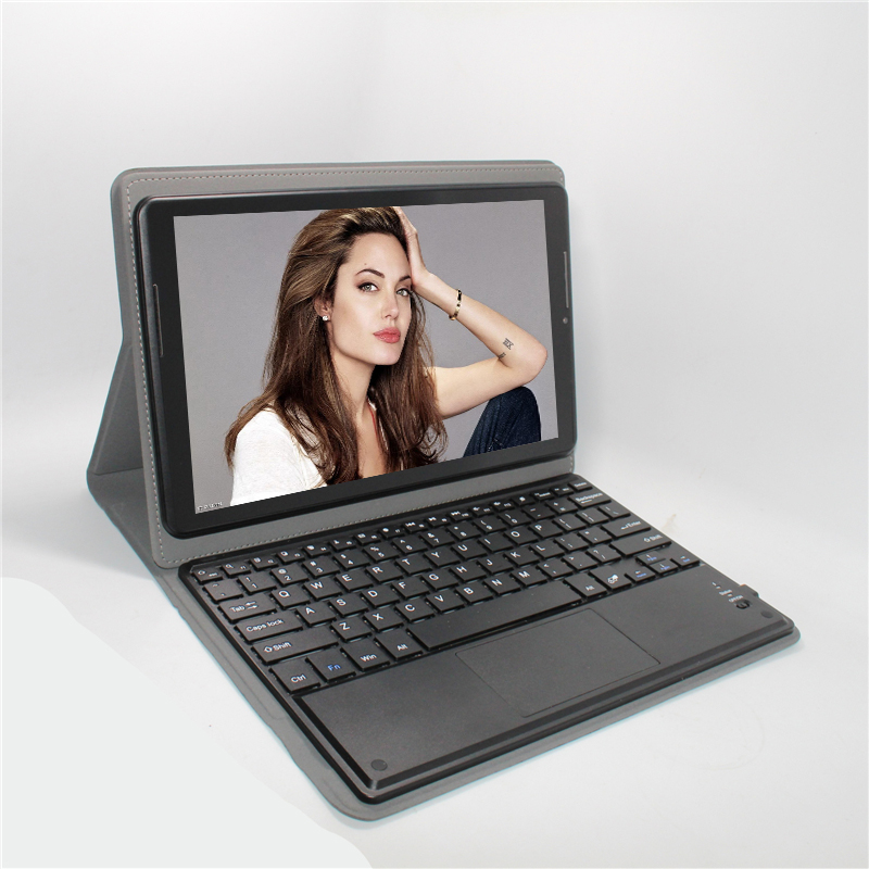 3G Compatible 10.1inch IPS Tablet PC Intel Z3735F Windows 8.1 Quad Core 1/16GB 1028*800 HDMI Wifi+bluetooth keyboard case