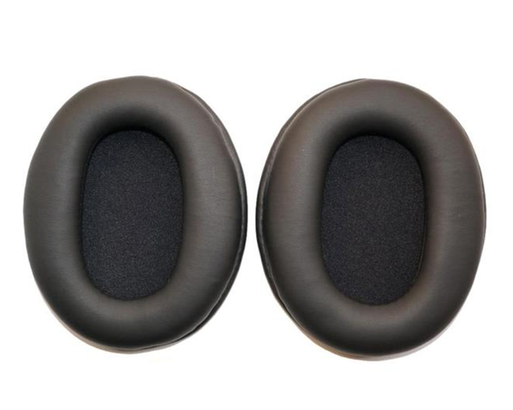 88810497c50 1 Pair Earpads Replacement Pillow Ear Pads Foam Earmuff Ear Cushion Cover  Cups Repair Parts for