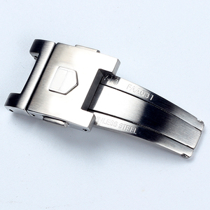 Watch Strap Clasp For TAG Leat