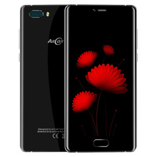 "AllCall RIO S 16 GB ROM 2 GB RAM Mobile Téléphone 5.5 ""TFT Écran Android 7.0 MTK6737 Quad Core 1.3 GHz Smartphone OTG LTE 4G Mobile FM"