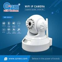 COOLCAM NIP 20OZX Wi Fi IP Camera 720P Home Security Camera Night Vision Infrared 1 0MP