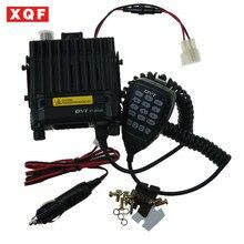 KT-8900D 25 Вт автомобиля установлены два способа Радио обновления KT-8900 мини Мобильное радио с Quad Band большой ЖК-дисплей