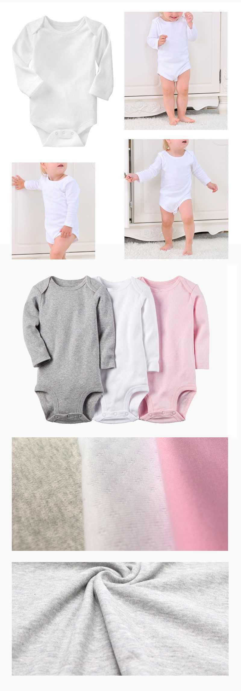 Козерога Овен, Телец Libra Capricorn дизайн новорожденных боди для малышей с длинными рукавами Onsies комбинезон хлопковая одежда