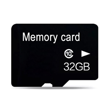 For Micro SD TF Card 32GB 16GB 8GB Flash Memory Card Class 10 TF Cards MicroSD Cards For Tablet Phone Camera Dropshipping