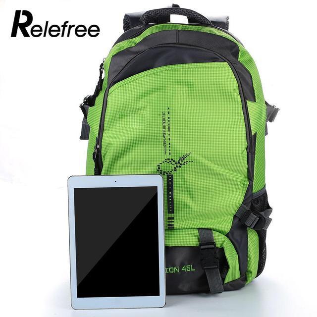 Diagonal Package Handbag Folding Backpack One Strap Shoulder Soft Handle Portable Lightweight Polyester Practical