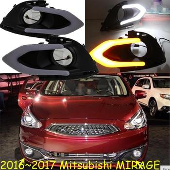 LED,2015~2018 Mitsubishe MIRAGE daytime Light,MIRAGE fog light,MIRAGE headlight,Endeavor,ASX,3000GT,Expo,Eclipse,verada,MIRAGE