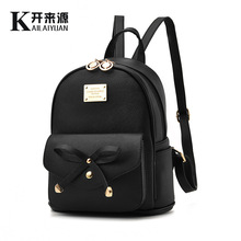 Backpack bag female 2019 new tide han edition style fashion backpack students