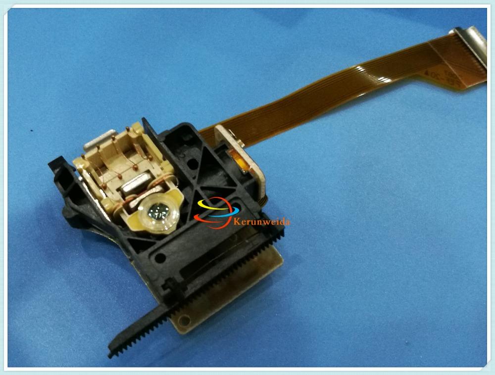 Prix pour 5 PCS bonne qualité CDM12.4 VAM1204 CDM-12.4 VAM-1204 CDM1204 CDM-1204 laser lentille objectif uniquement pour CD Nouveau et original