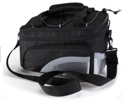 <font><b>YANHO</b></font> Bicycle <font><b>Bag</b></font> Cycling Pannier Rear Seat <font><b>Bag</b></font> Rack Trunk Multifunctional Shoulder <font><b>Bike</b></font> Backpack Accessories Seat HandBag 22L image