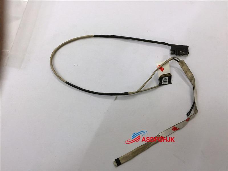 Original stock for Dell Latitude E6440 LCD Display Screen Video Cable THRH4 0THRH4 DC02C009R00 100 Work