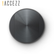 !ACCEZZ 10W Qi Wireless Charger For iPhone X 8 XS Max XR Fast Charging Samsung Galaxy S9 S8 Plus S7 S6 Edge Mix 2S