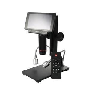 Image 2 - Microscopio Microscopio Digitale per Elettronica USB Microscopio Microscopio Della Macchina Fotografica per la saldatura Microscopi Andonstar ADSM302