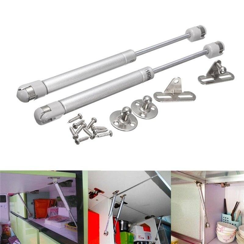 Gas Damper Strut Stay Lift Compression Spring Mini Short 200N