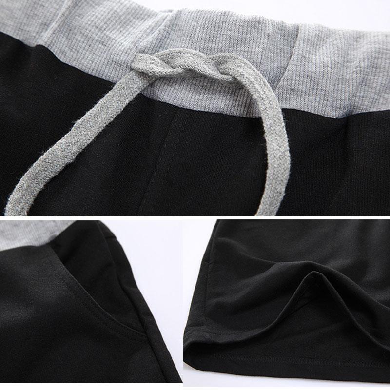 Летни къси панталони с дълги - Карнавални костюми - Снимка 5