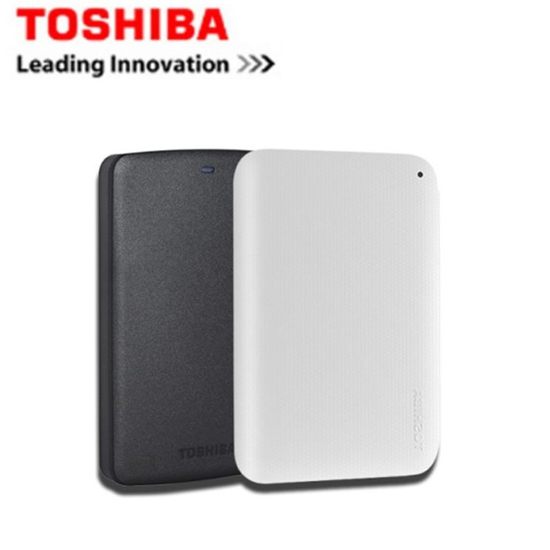 "Prix pour Toshiba Canvio Bases PRÊT HDD 2.5 ""USB 3.0 Disque Dur Externe 2 TB 1 TB 500G Disque Dur hd externo disco duro externo Disque Dur"