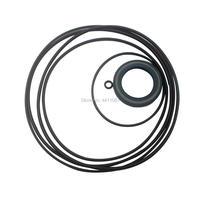 For Komatsu PC300 8 Travel Motor Seal Repair Service Kit Excavator Oil Seals, 3 month warranty