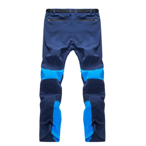 Image 5 - 2020 Mens Summer Quick Dry Pants Outdoor Sports Breathable Hiking Camping Trekking Travel Fishing Climbing Trousers