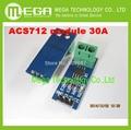 30А Зал Датчик Тока Модуль ACS712 модель 30A сделка во всех видах electrocnic компонентов