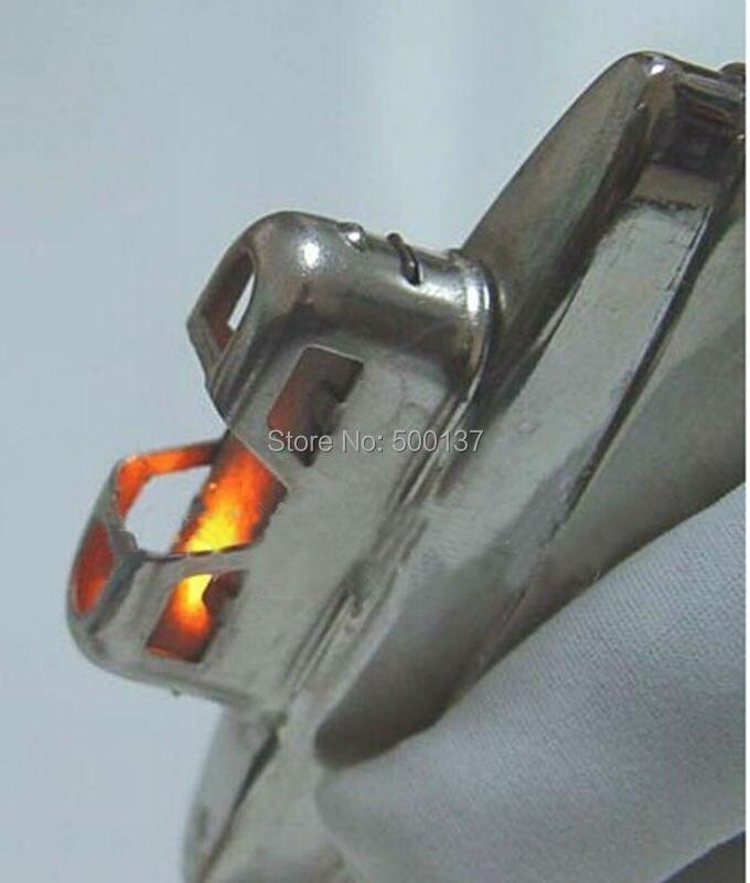 FIREDOG sleek небольшой мини Размеры Портативный многоразовых металлическими карман руки теплые перчатки для охотника Охота Футбол зима Лыжный ...