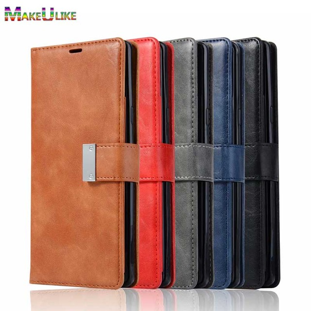 big sale 68ebe 026fd US $8.74 |MAKEULIKE Purse Case For Samsung Galaxy J5 Prime Flip Cover Case  PU Leather Phone Wallet Bags Cases For Samsung J5 Prime J5Prime-in Wallet  ...