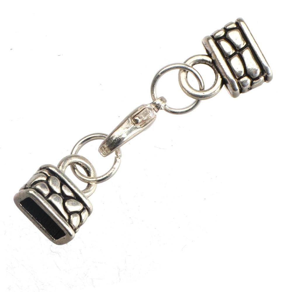Leather Bracelet Clasp Supplier