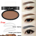Graceful  Brow Stamp Powder Delicated Natural Perfect Enhancer Straight United Eyebrow brow stamp ceja reforzador FEB23
